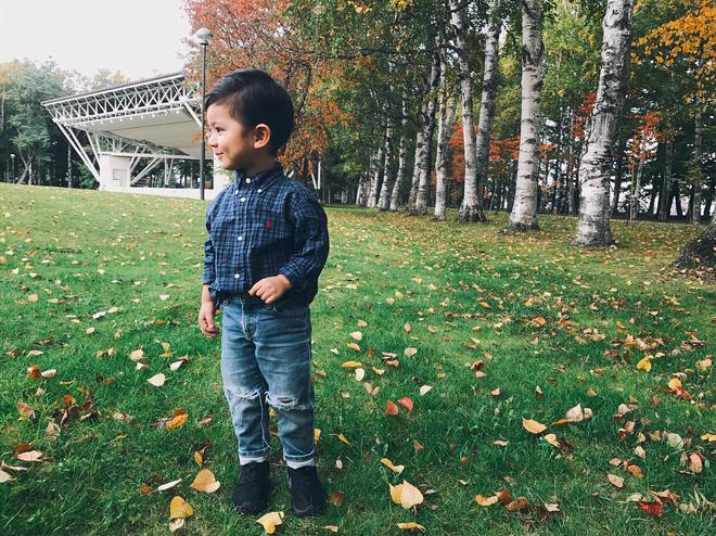 Gặp gỡ em bé Nhật dễ thương nhất instagram, sở hữu lượng fan hâm mộ khủng khắp thế giới - Ảnh 11.