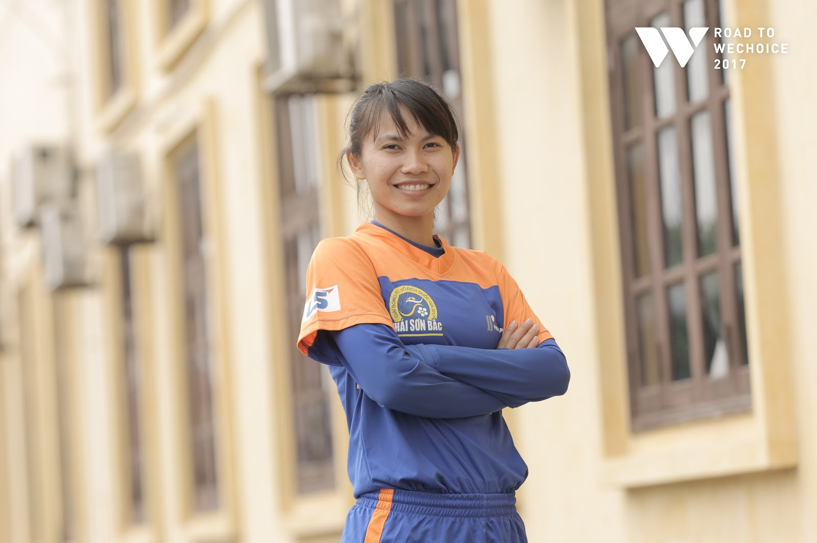 Nguyễn Thị Liễu: Hành trình vượt biến cố, trở thành người hùng cho bóng đá nữ - Ảnh 11.