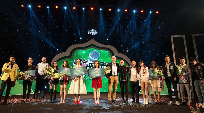 Huda Central's Got Talent - Hành trình khẳng định tài năng và tỏa sáng của thế hệ trẻ miền Trung - Ảnh 14.
