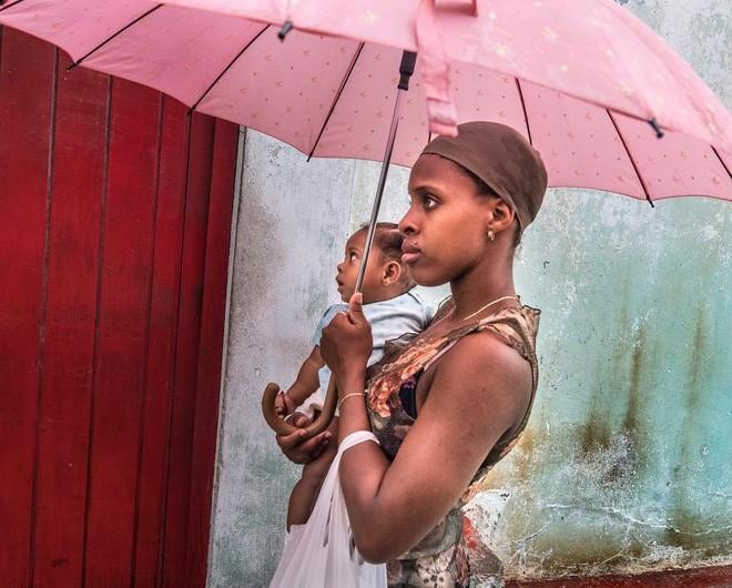 27 bức ảnh làm mẹ là nhiệm vụ quan trọng nhất trên thế gian đẹp nhất năm 2017 - Ảnh 11.