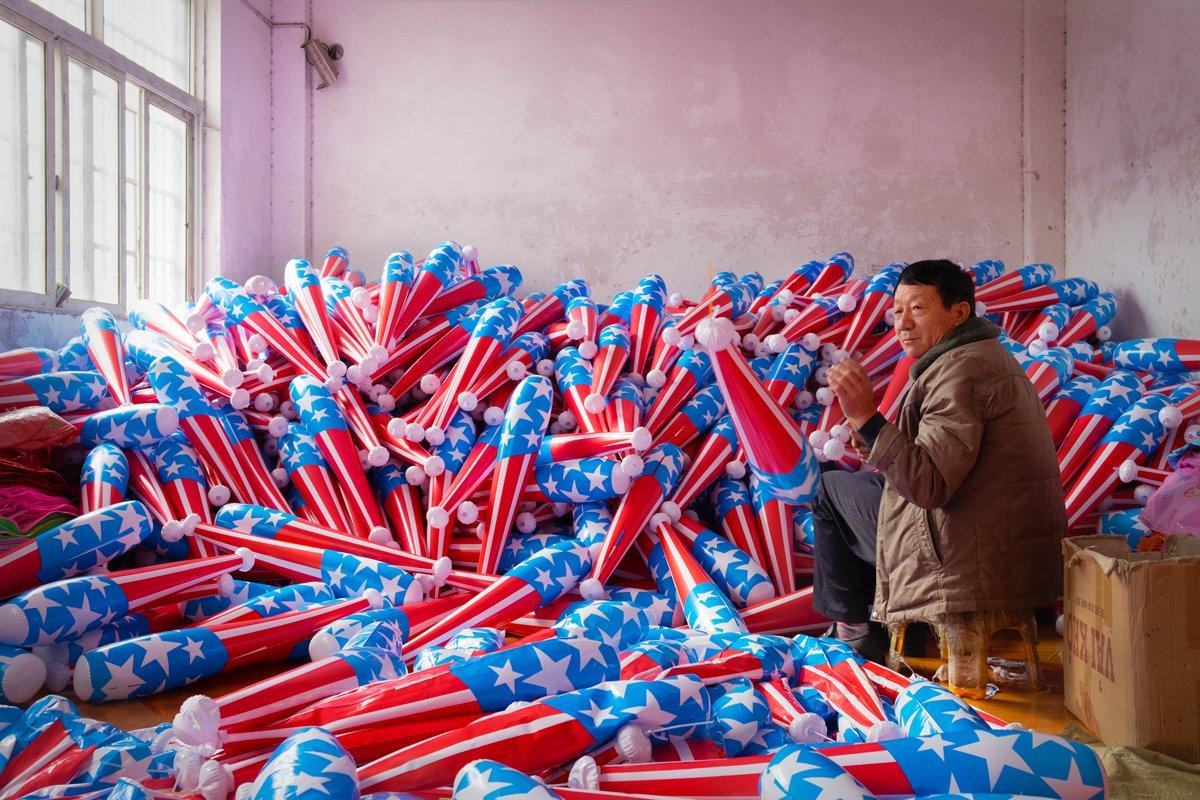 Bên trong công xưởng lớn nhất Trung Quốc, nơi các sản phẩm Made in China được gửi ra toàn cầu - Ảnh 23.