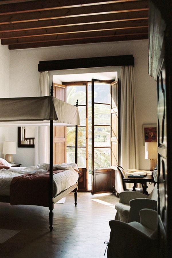15 căn phòng ngủ với thiết kế khiến ai cũng thích mê - Ảnh 23.