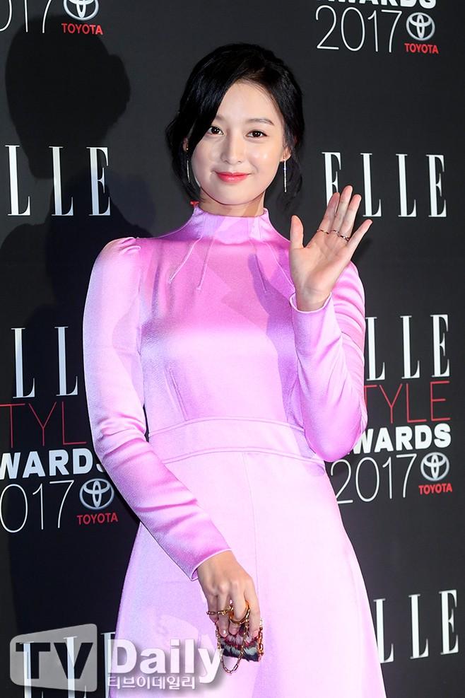 Thảm đỏ quy tụ dàn sao quyền lực: Yoona sang chảnh, nữ thần Kim Ji Won đẹp xuất sắc nhưng lại mặc gì thế này? - Ảnh 12.