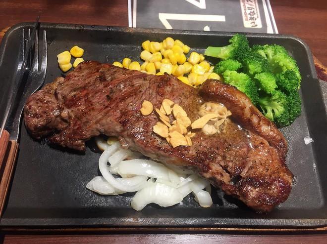 5 địa chỉ ăn uống ngon, bổ, hợp lý cần thuộc lòng nếu muốn du lịch tiết kiệm tại Tokyo - Ảnh 12.