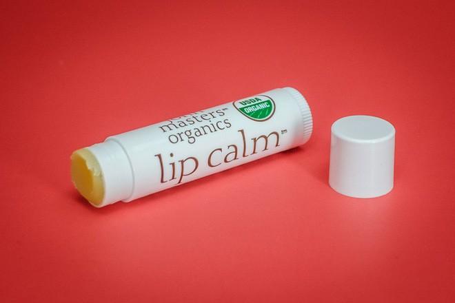 10 loại son dưỡng siêu lành tính giúp đôi môi không những bớt nứt nẻ mà còn bóng mướt căng mọng - Ảnh 12.