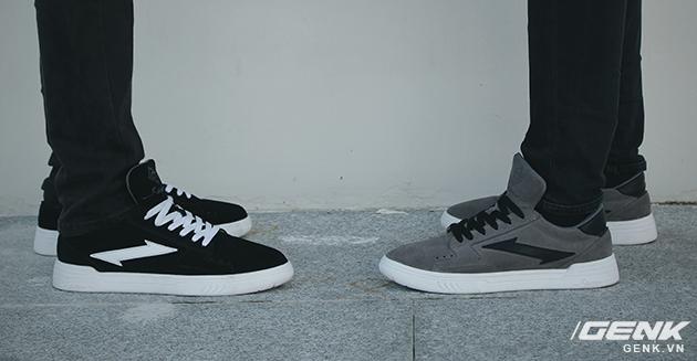 Tự thiết kế, tự sản xuất giày thương hiệu riêng, chàng trai sinh năm 1993 mang khát vọng bảo vệ đôi chân Việt - Ảnh 13.