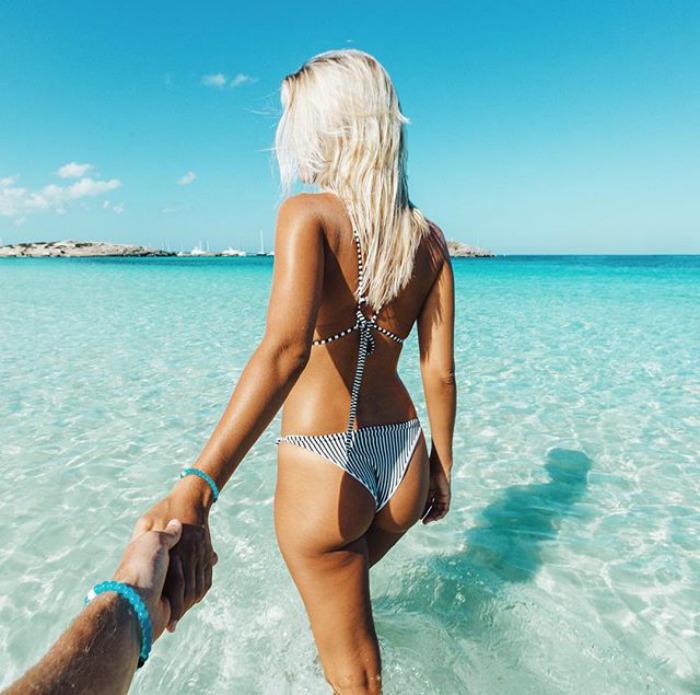 Chỉ đi du lịch thôi mà cặp đôi này cũng kiếm được hơn 200 triệu cho mỗi bức ảnh trên Instagram - Ảnh 25.