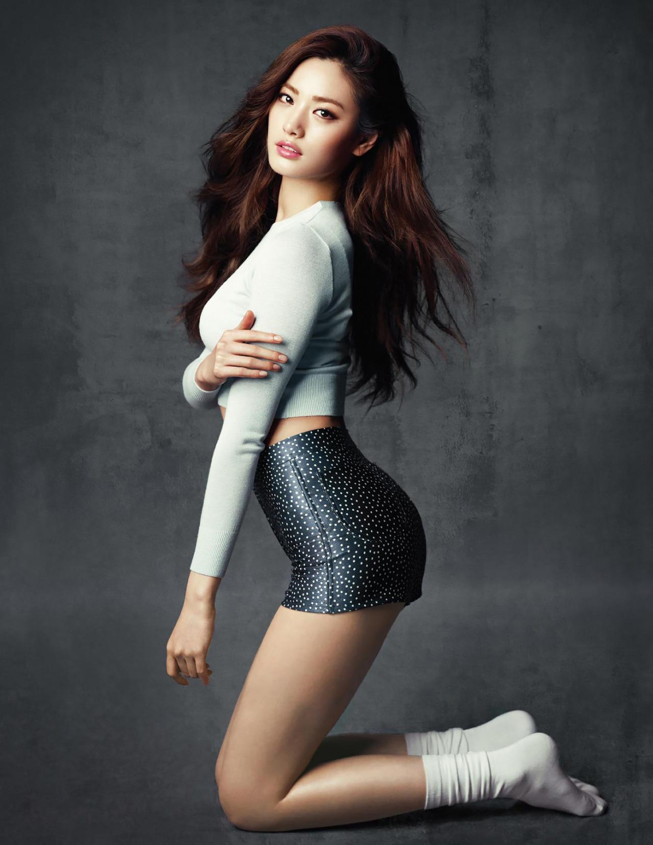 Nghịch lý sao nữ Hàn: Khuyết điểm đầy mình vẫn được tung hô, mặt đẹp dáng chuẩn lại bị ghẻ lạnh! - Ảnh 16.