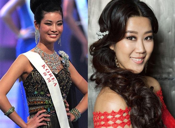 Nghịch lý khó hiểu chỉ xảy ra ở Hàn Quốc: Ca sĩ ngày càng đẹp, Hoa hậu ngày càng xấu thê thảm! - Ảnh 14.