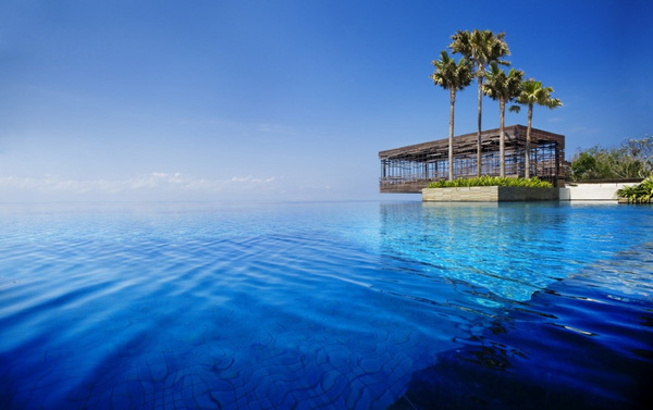 18 bể bơi sang chảnh khắp thế giới dành cho giới nhà giàu - Ảnh 19.