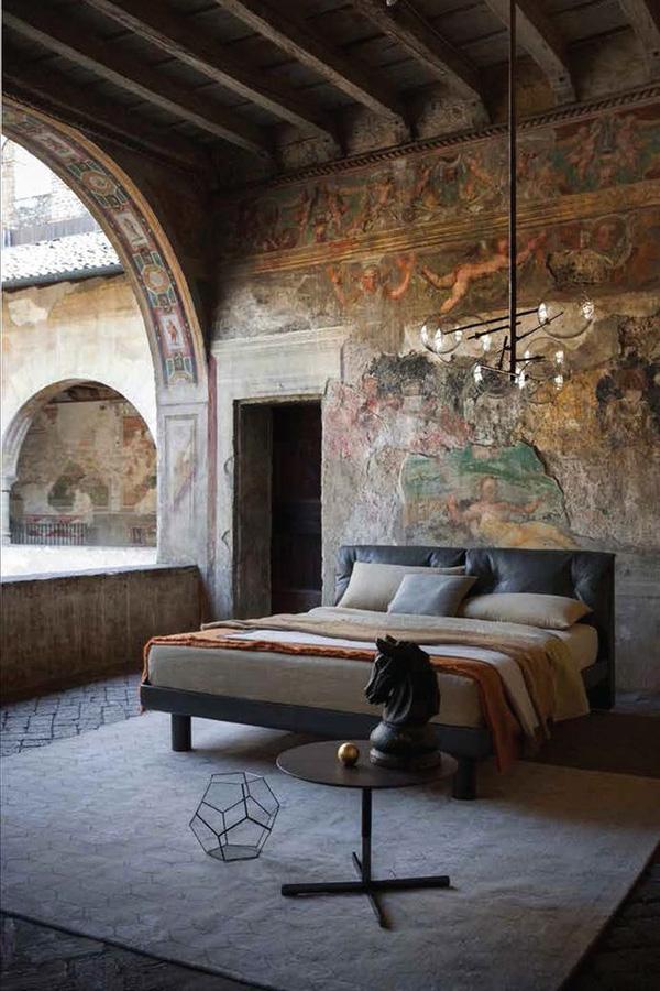 15 căn phòng ngủ với thiết kế khiến ai cũng thích mê - Ảnh 25.