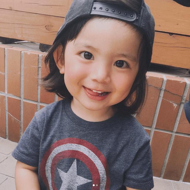 Gặp gỡ em bé Nhật dễ thương nhất instagram, sở hữu lượng fan hâm mộ khủng khắp thế giới - Ảnh 13.