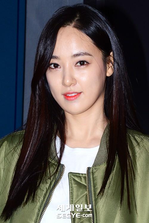 Nhan sắc bạn gái tin đồn của G-Dragon: Từ mỹ nhân gợi cảm tuột dốc thành bộ xương di động - Ảnh 19.