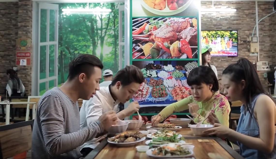 Những quán ăn ruột nhà Hari - Trấn Thành từ Sài Gòn ra đến Hà Nội - Ảnh 17.