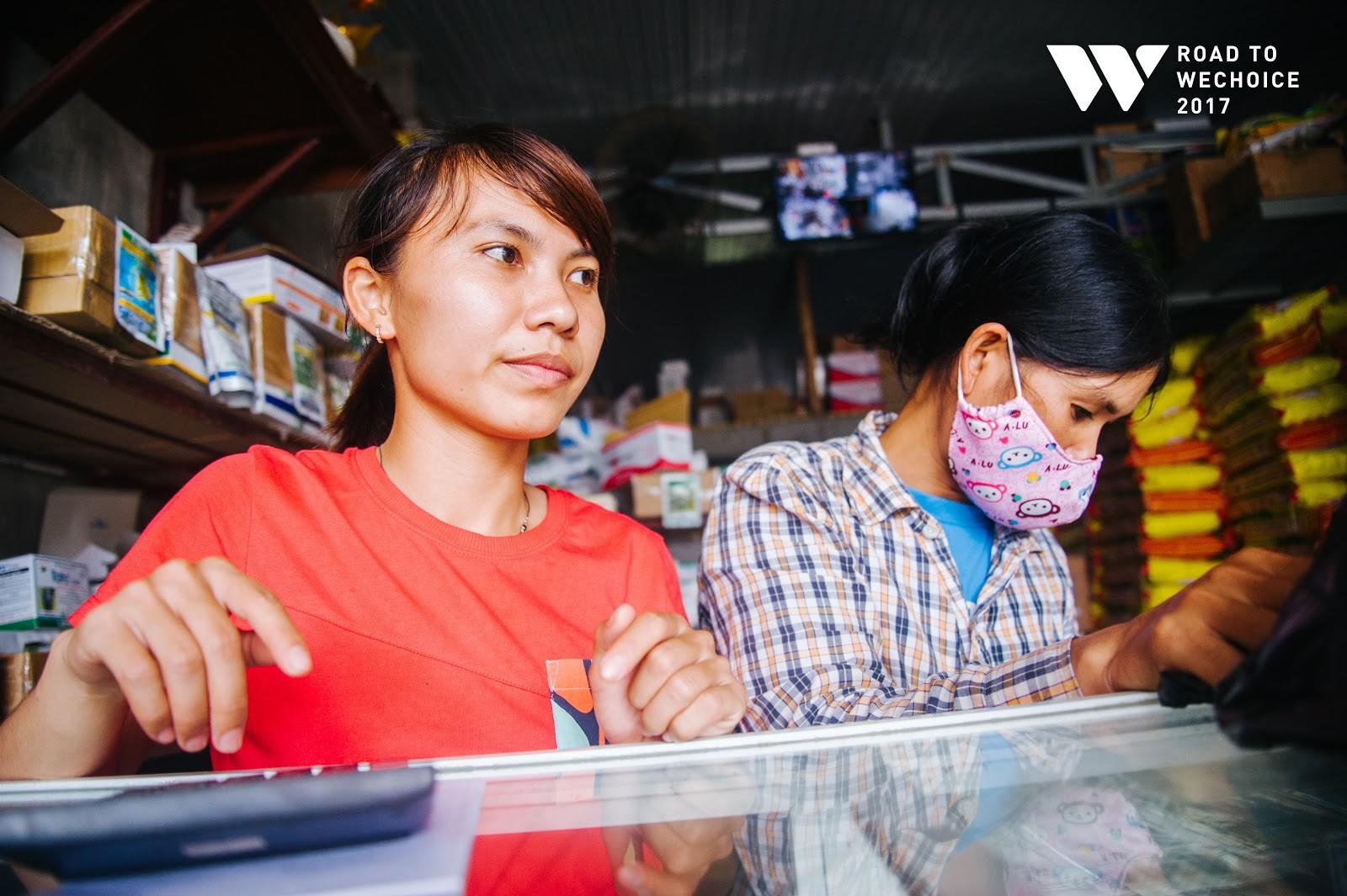 Nguyễn Thị Liễu: Hành trình vượt biến cố, trở thành người hùng cho bóng đá nữ - Ảnh 13.