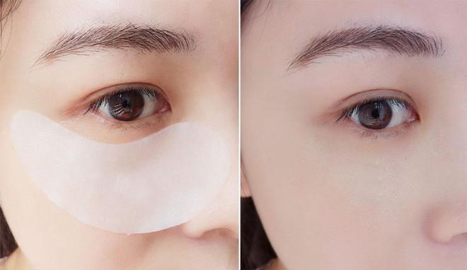5 loại mặt nạ có tác dụng cải thiện rõ rệt vùng quầng thâm dưới mắt - Ảnh 13.