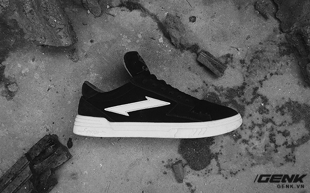 Tự thiết kế, tự sản xuất giày thương hiệu riêng, chàng trai sinh năm 1993 mang khát vọng bảo vệ đôi chân Việt - Ảnh 14.
