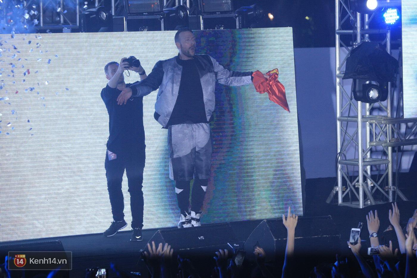 Khán giả Hà Nội vỡ oà trong bữa tiệc Future House cùng DJ Top 15 thế giới Don Diablo - Ảnh 15.