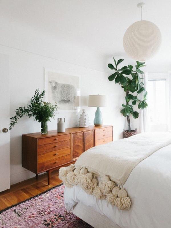 15 căn phòng ngủ với thiết kế khiến ai cũng thích mê - Ảnh 27.