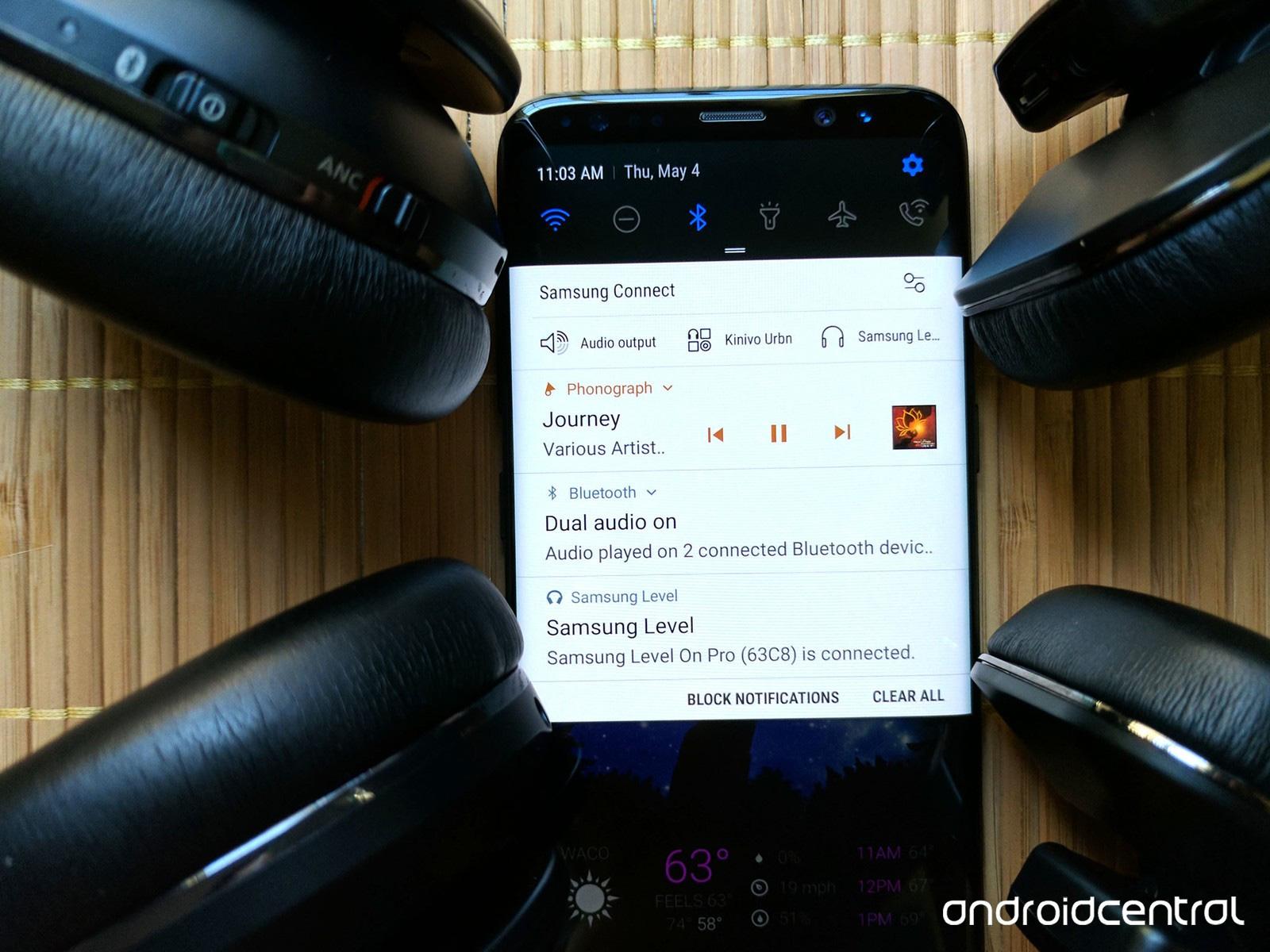 9 lý do chứng minh Galaxy Note8 ăn điểm trước iPhone X - Ảnh 13.