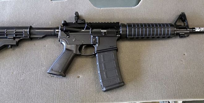Ảnh: Góc bắn hiểm hóc của sát thủ vụ xả súng đẫm máu nhất nước Mỹ - Ảnh 14.