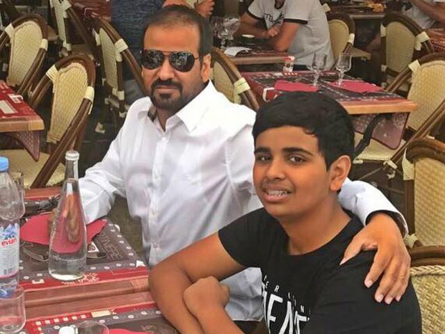 Mới 15 tuổi, cậu ấm xứ Dubai đã lọt top những triệu phú trẻ dưới 25 tuổi - Ảnh 14.