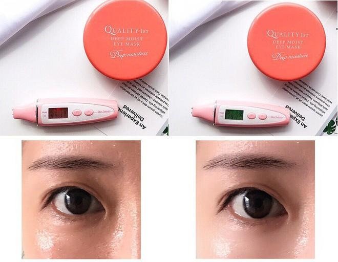 5 loại mặt nạ có tác dụng cải thiện rõ rệt vùng quầng thâm dưới mắt - Ảnh 14.
