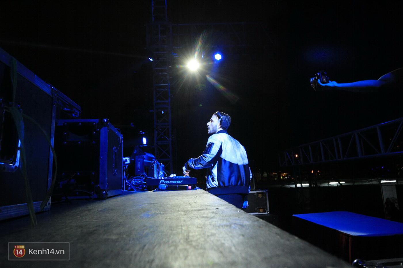 Khán giả Hà Nội vỡ oà trong bữa tiệc Future House cùng DJ Top 15 thế giới Don Diablo - Ảnh 16.