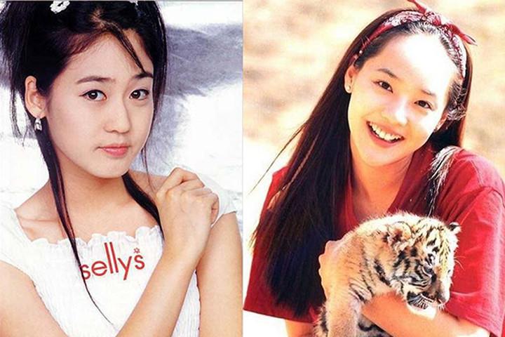 Nghịch lý khó hiểu chỉ xảy ra ở Hàn Quốc: Ca sĩ ngày càng đẹp, Hoa hậu ngày càng xấu thê thảm! - Ảnh 16.