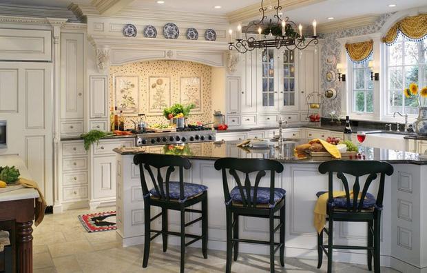15 ý tưởng trang trí nhà bếp trong mơ dành cho bạn - Ảnh 28.