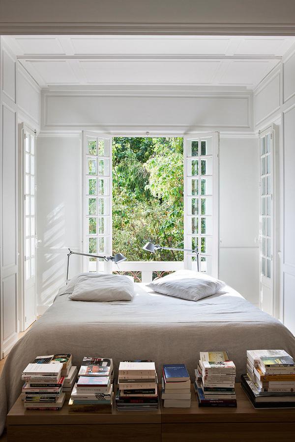 15 căn phòng ngủ với thiết kế khiến ai cũng thích mê - Ảnh 29.