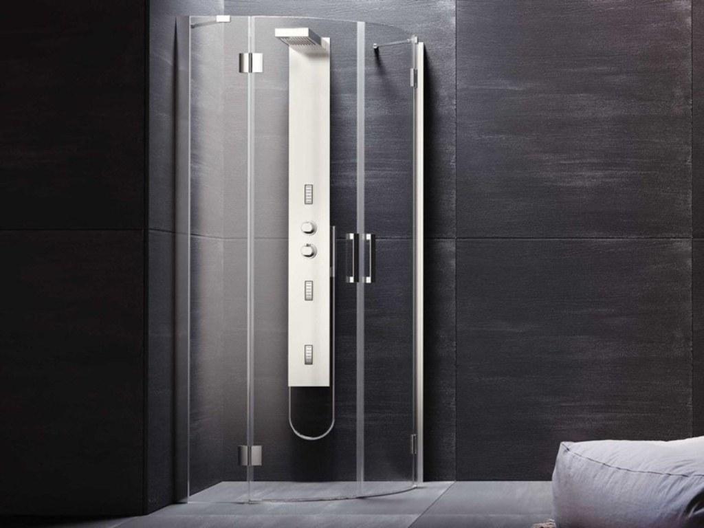 15 phòng tắm với phong cách tối giản mà vẫn cuốn hút - Ảnh 27.