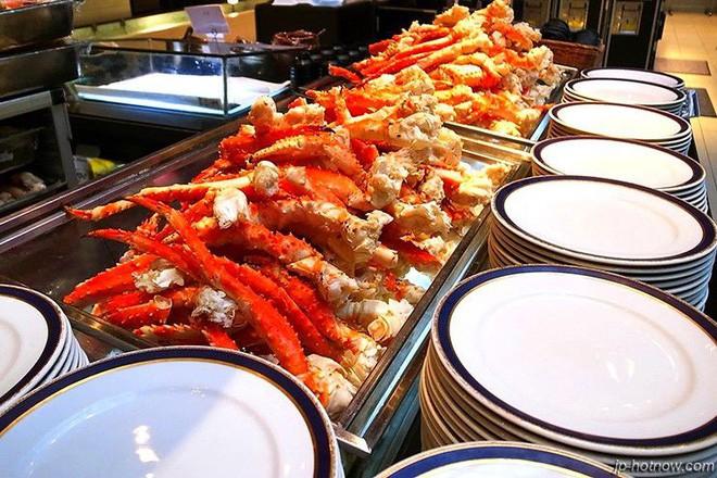 5 địa chỉ ăn uống ngon, bổ, hợp lý cần thuộc lòng nếu muốn du lịch tiết kiệm tại Tokyo - Ảnh 15.