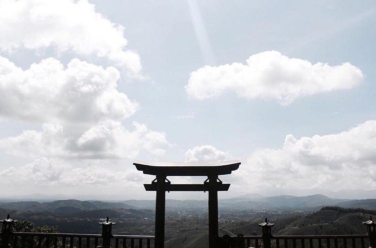 Đây chính là chốn bồng lai tiên cảnh cực đẹp trong MV mới của Sơn Tùng! - Ảnh 11.