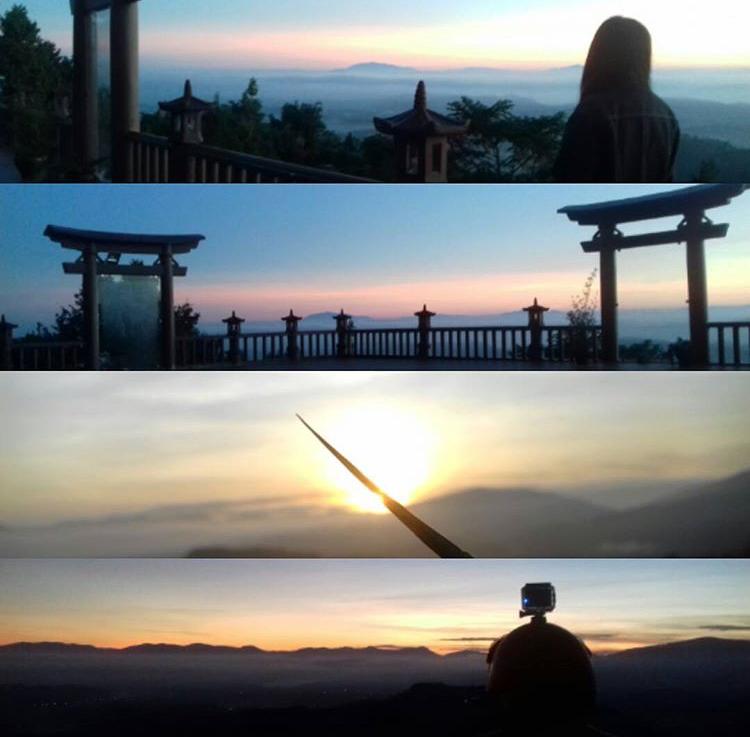 Đây chính là chốn bồng lai tiên cảnh cực đẹp trong MV mới của Sơn Tùng! - Ảnh 14.