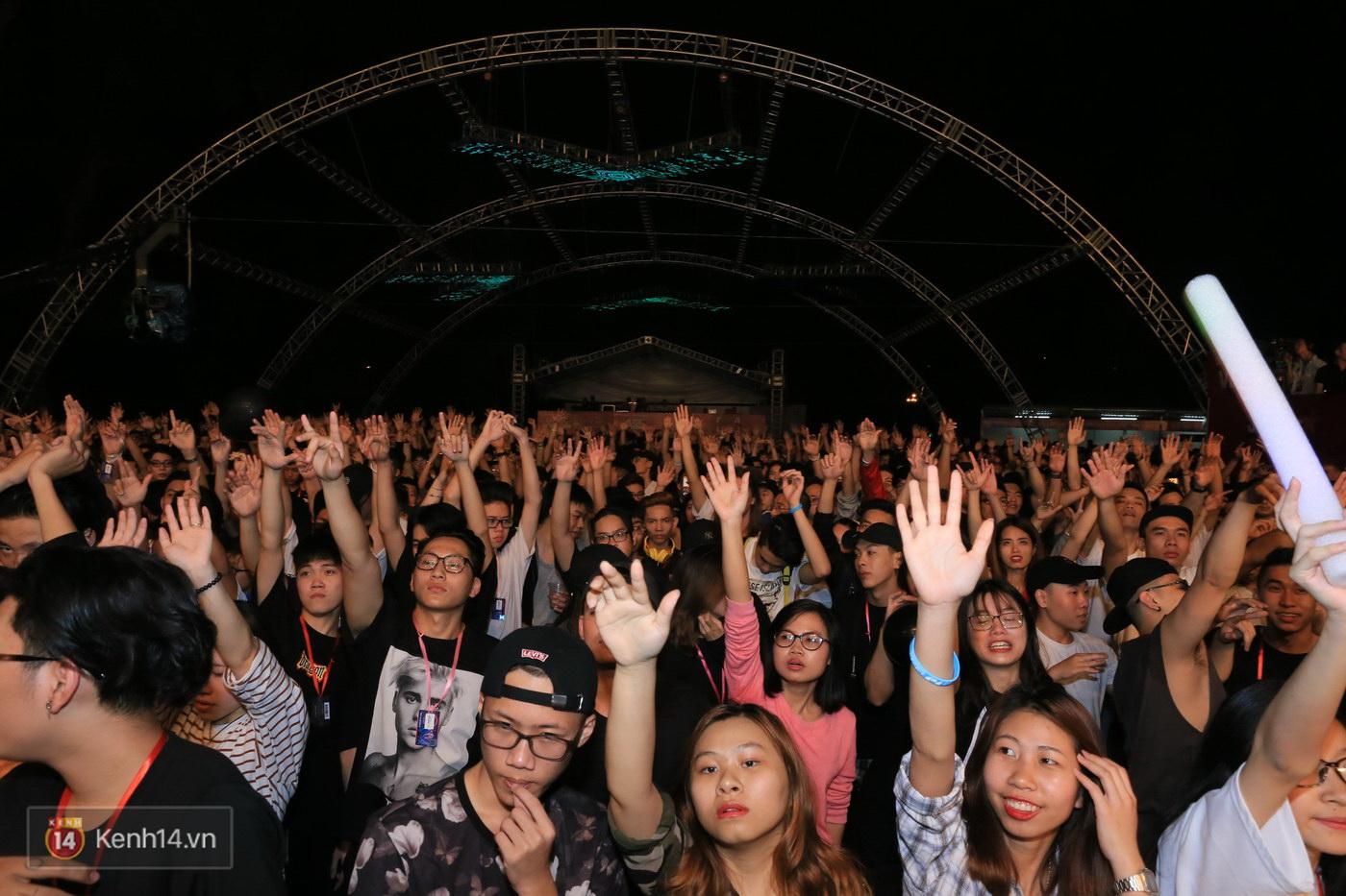 Khán giả Hà Nội vỡ oà trong bữa tiệc Future House cùng DJ Top 15 thế giới Don Diablo - Ảnh 17.