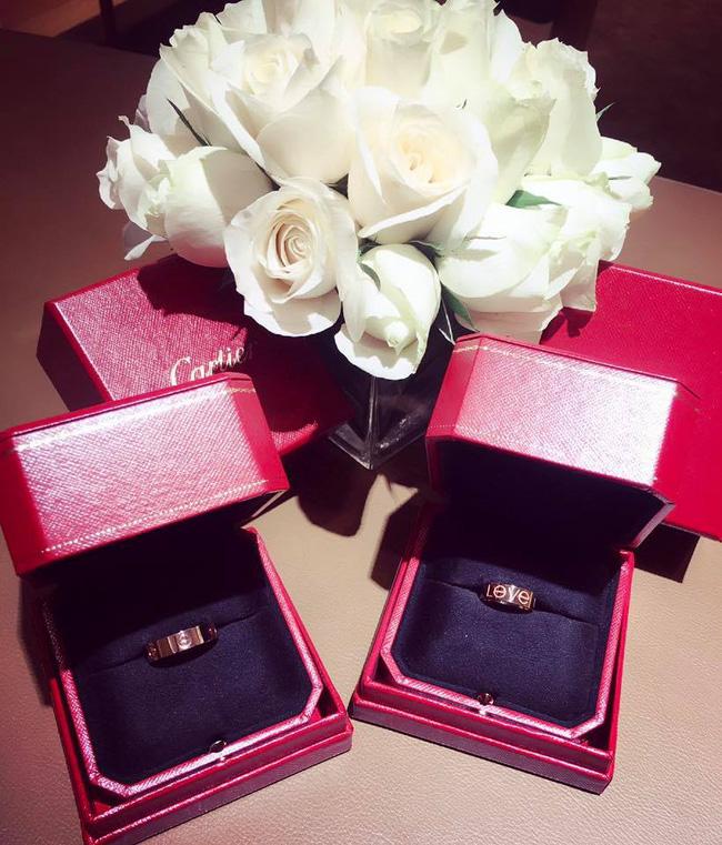 Hằng Túi chuẩn bị kết hôn lần 2 bằng đám cưới được chuẩn bị hoành tráng và công phu tới từng chi tiết - Ảnh 16.