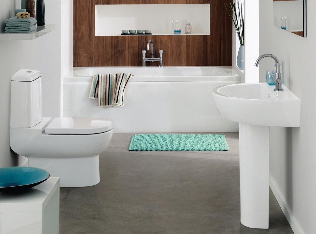 15 phòng tắm với phong cách tối giản mà vẫn cuốn hút - Ảnh 29.