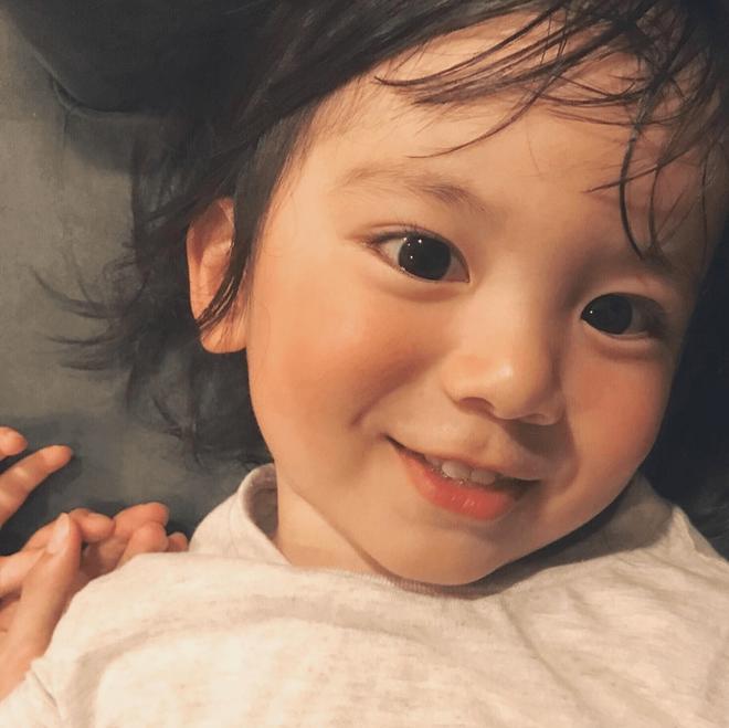 Gặp gỡ em bé Nhật dễ thương nhất instagram, sở hữu lượng fan hâm mộ khủng khắp thế giới - Ảnh 16.