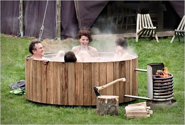 16 thiết kế bồn tắm khơi dậy cảm hứng ngay từ cái nhìn đầu tiên - Ảnh 29.