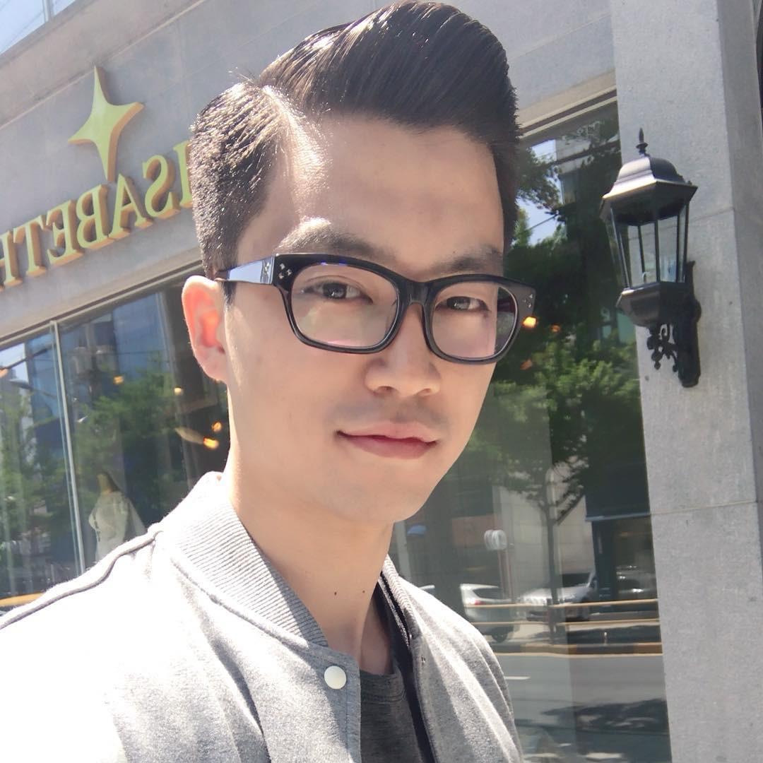Nhan sắc thật của dàn thí sinh Nam Vương Hàn Quốc gây bão: Hoàn toàn có thể làm bạn ngã ngửa! - Ảnh 20.