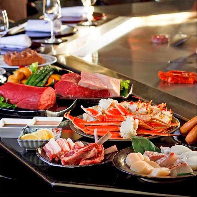 5 địa chỉ ăn uống ngon, bổ, hợp lý cần thuộc lòng nếu muốn du lịch tiết kiệm tại Tokyo - Ảnh 16.