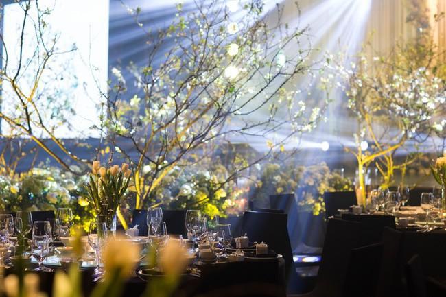 10 đám cưới Việt trong năm 2017 không phải của sao showbiz nhưng cực kỳ xa hoa khiến MXH nô nức chỉ dám nhìn không dám ước - Ảnh 16.