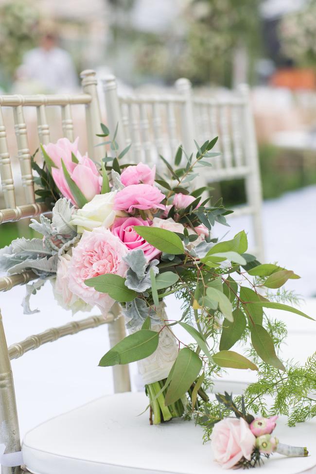 Thực hư về đám cưới đất Cảng được đồn đoán là chi phí khủng khiến nhiều người choáng váng - Ảnh 17.