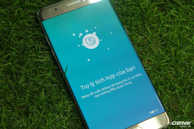 Mở hộp Galaxy Note Fan Edition (Note 7 FE) tại VN: Vẫn rất tốt, nhưng kém hấp dẫn với giá 16 triệu - Ảnh 17.