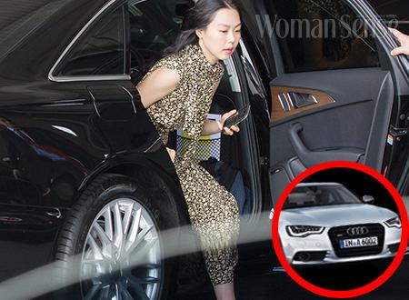 """3 sao nữ hạng A """"sát trai"""" nhất Hàn Quốc: Chênh lệch đẳng cấp từ nhan sắc cho tới tài sản! - Ảnh 18."""