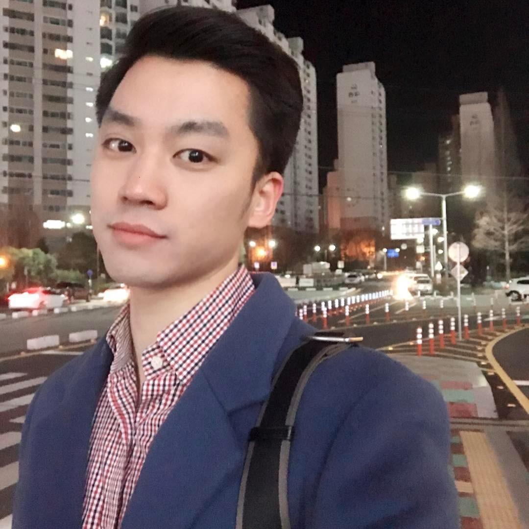 Nhan sắc thật của dàn thí sinh Nam Vương Hàn Quốc gây bão: Hoàn toàn có thể làm bạn ngã ngửa! - Ảnh 21.