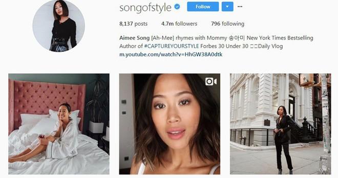 8 cô gái có tài khoản Instagram đắt giá nhất thế giới, xếp thứ 3 là một người gốc Việt - Ảnh 17.
