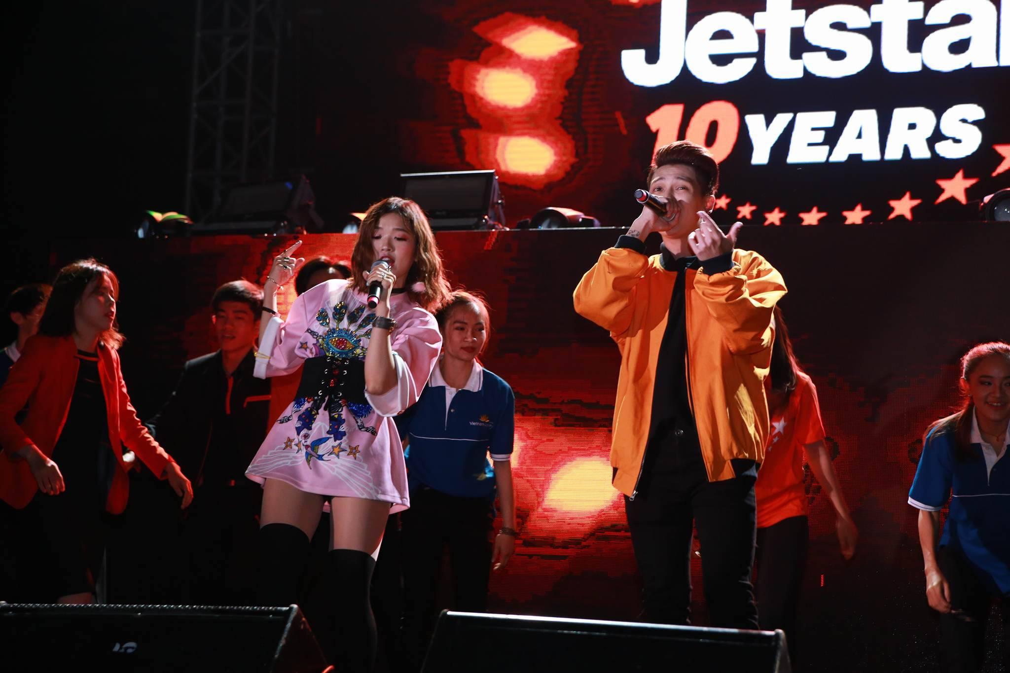 Khán giả Hà Nội vỡ oà trong bữa tiệc Future House cùng DJ Top 15 thế giới Don Diablo - Ảnh 19.