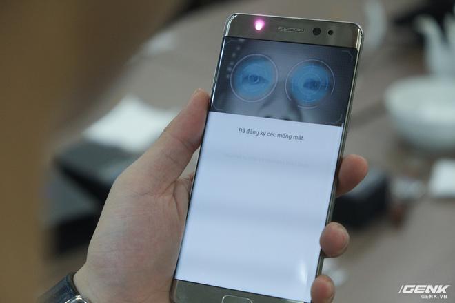 Mở hộp Galaxy Note Fan Edition (Note 7 FE) tại VN: Vẫn rất tốt, nhưng kém hấp dẫn với giá 16 triệu - Ảnh 18.